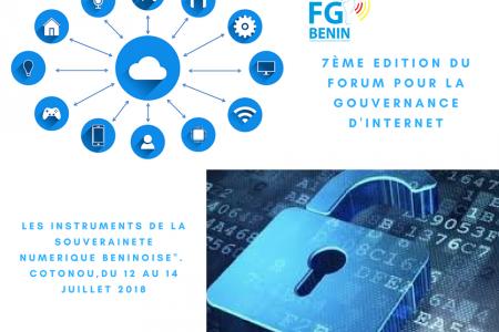 7ème edition du forum pour la gouvernance d'INTERNET-2
