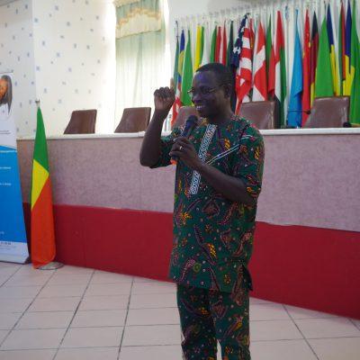 Kossi FGI Benin
