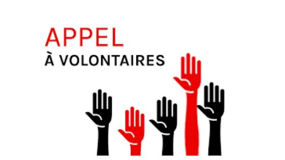 volontaire FGI Benin