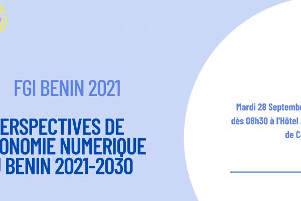 FGI BENIN 2021